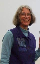 Joyce Liljeholm