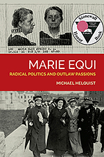 Marie Equi Cover